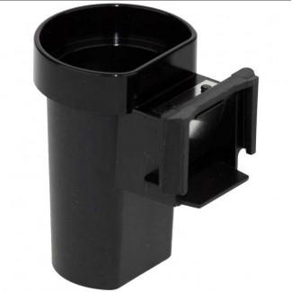 Кофевод горизонтальной кофемолки SAECO / PHILIPS / GAGGIA 996530068049 оригинал