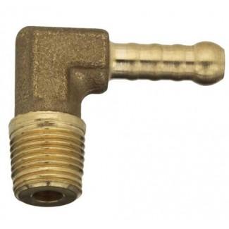 Резьбовая соединительная скоба для электромагнитного клапана Saeco