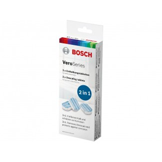 таблетки для удаления накипи Bosch TCZ8002N