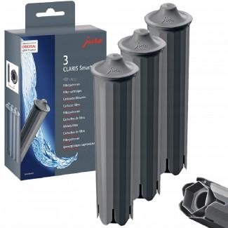 Фильтра для воды Jura Claris Smart комплект 3шт. в упаковке