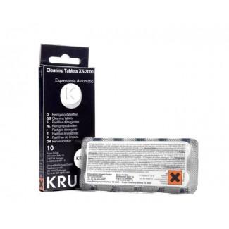 Чистящее средство для кофемашин Krups XS3000