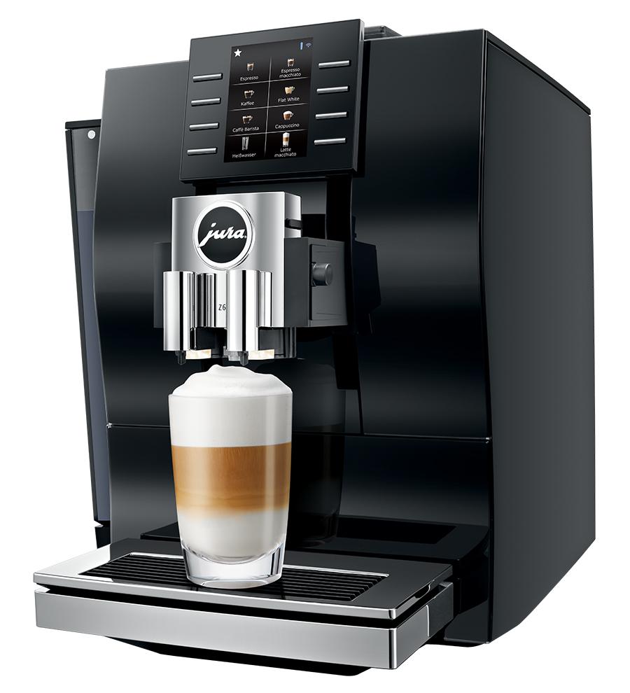 Ремонт кофемашин с гарантией